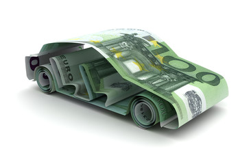 Car Finance With Euro