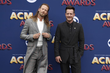 53rd Academy of Country Music Awards – Arrivals – Las Vegas