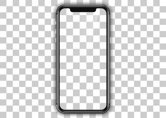 phone screen template