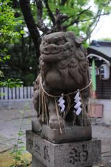 Ikushima jinja-2