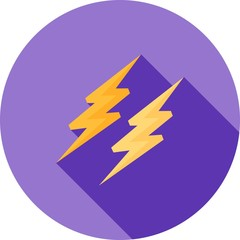 Lightening II Icon