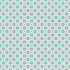 Arabesque Geometric pattern in repeat. Fabric print. Seamless background, mosaic ornament, ethnic style.