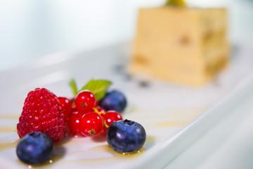 Dessert, Nachspeise, Nachtisch