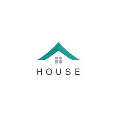 House simple logo