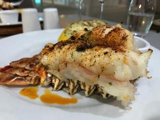 homard lobster charnu