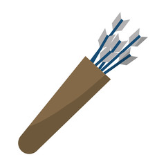 pointer arrow element to sport game