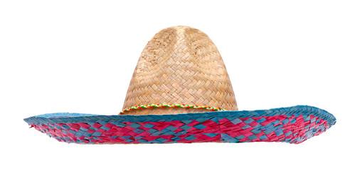 Sombrero Front