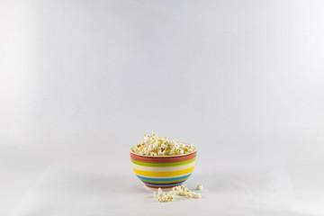 Popcorn Bowl