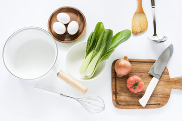 キッチン 調理器具