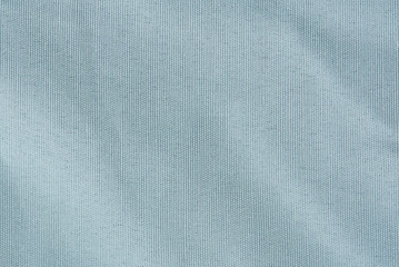 4067658 Bright blue fabric texture background