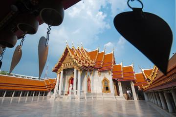 Fotomurales - Wat Benchamabophit Dusitvanaram or