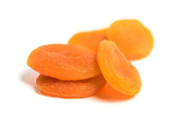 dried apricots macro
