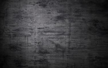 Dunkle grunge Textur Kulisse