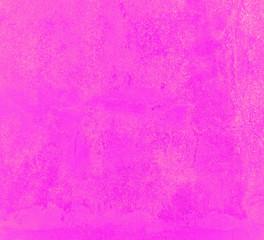 Hintergrund Kulisse mit pinker ungleichmäßiger Farbe