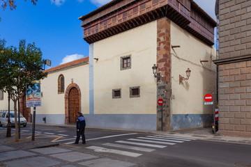 サン・クリストバル・デ・ラ・ラグーナ