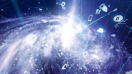 コミュニケーションネットワーク
