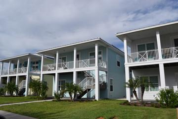 Generic Houses -Florida style