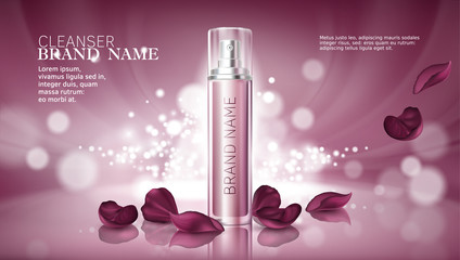 Brands of cosmetics