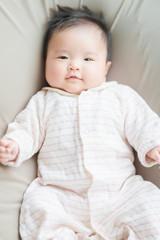 生後3ヶ月のあかちゃん