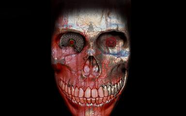 Skull Artificial Intelligence