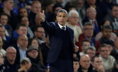 Premier League - Brighton & Hove Albion vs Tottenham Hotspur
