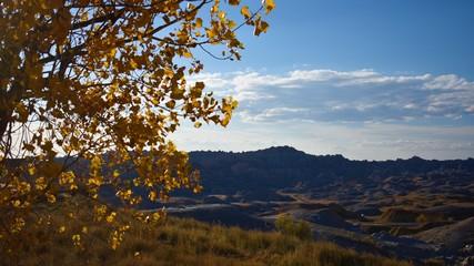 Geology and natural wonders of Badlands National Park, South Dakota