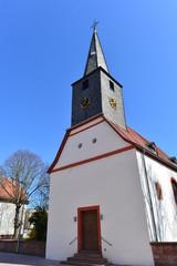 katholische kirche weiterstadt