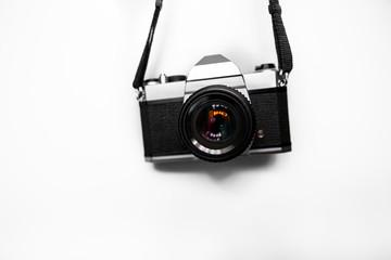 Studio Film Camera