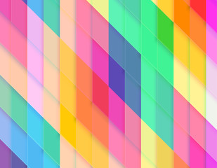 abstract background texture of colorful Design