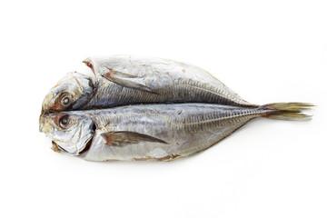 あじ開き (dried house mackerel)