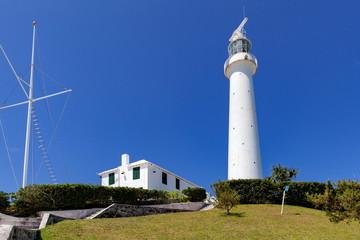 ギブス・ヒル灯台
