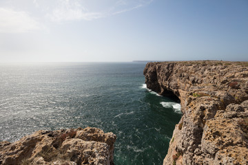 Cape Sagres Point, Portugal