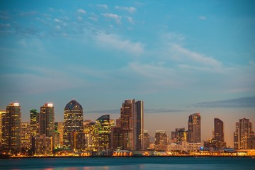 California City of San Diego