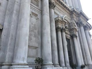 ヨーロッパの古い建物