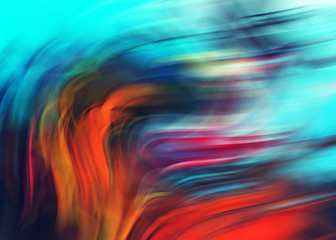 Abstract energy artwork. Twirl texture background.