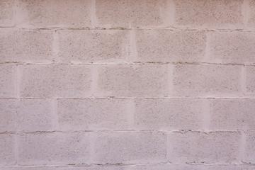 Grey stone wall background.