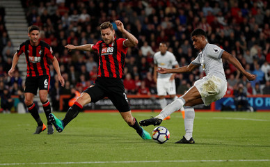 Premier League - AFC Bournemouth vs Manchester United