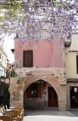 Am Rimondibrunnen, Rethymnon