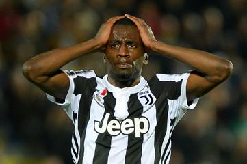 Serie A - Crotone vs Juventus