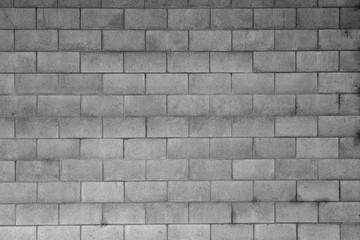 Block wall Wall mural