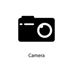 photo camera icon. Element of minimalistic icon for mobile concept and web apps. Signs and symbols collection icon for websites, web design, mobile app