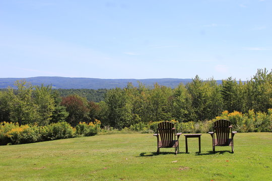 Vermont outdoors