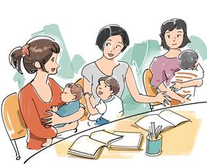 育児をしながら仕事