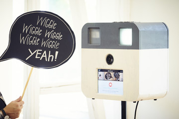 Fotobox aka Photobooth