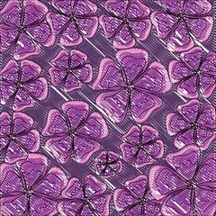 floral background, colorful design. vector illustration