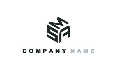 ab simple logo