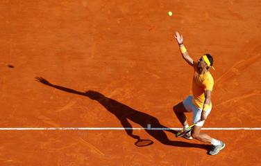 ATP - Monte Carlo Masters