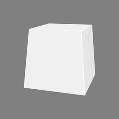 Panetone Caixa Embalagem de Papel