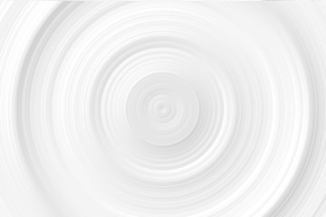 White circle spin abstract background Wall mural
