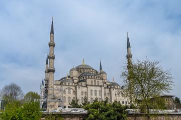 Hagia Sophia ,turkey